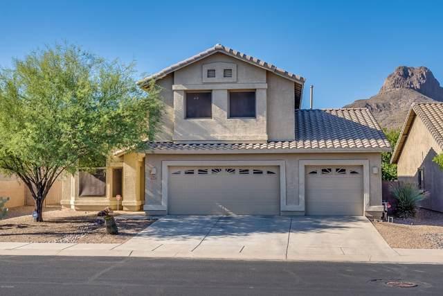7647 W Quachila Court, Tucson, AZ 85743 (#21928464) :: Long Realty - The Vallee Gold Team