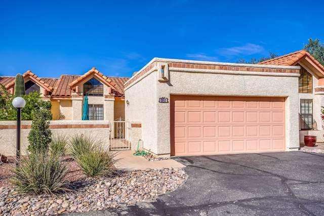 125 E Horizon Circle, Oro Valley, AZ 85737 (#21928468) :: Long Realty - The Vallee Gold Team
