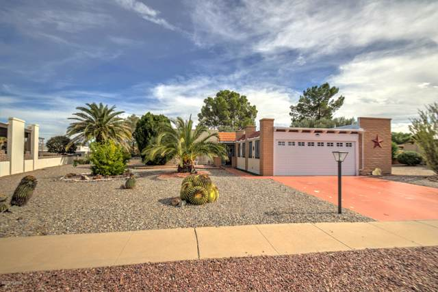 1421 S San Ray, Green Valley, AZ 85614 (#21928469) :: Long Realty - The Vallee Gold Team