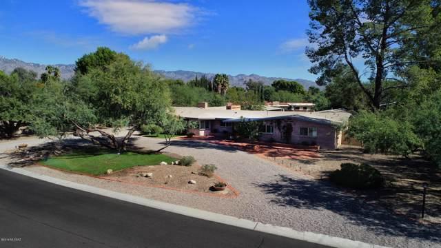 6417 E Santa Aurelia, Tucson, AZ 85715 (#21928485) :: Long Realty - The Vallee Gold Team