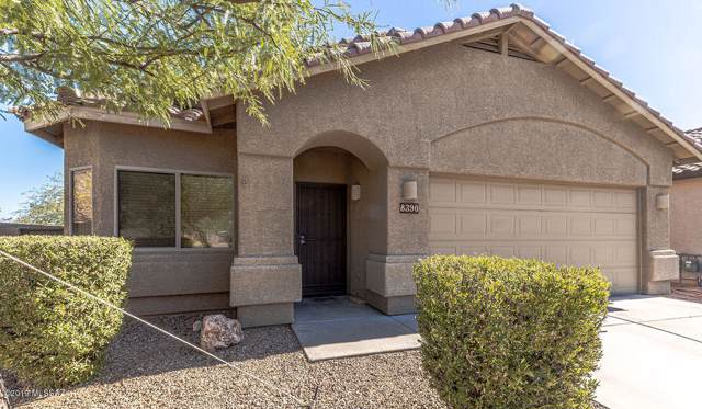 8390 N Sand Dune Place, Tucson, AZ 85743 (#21928499) :: Long Realty - The Vallee Gold Team