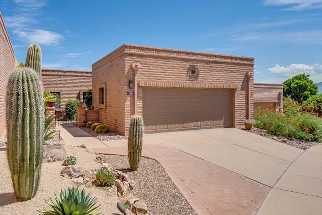1466 W Via De La Gloria, Green Valley, AZ 85622 (#21928500) :: Gateway Partners | Realty Executives Tucson Elite