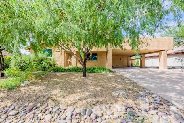 1321 N Arbor Circle, Tucson, AZ 85715 (#21928507) :: Long Realty - The Vallee Gold Team