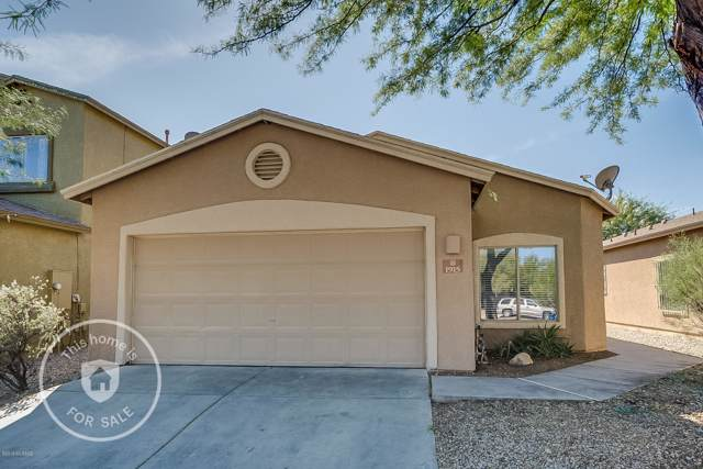 1915 W Placita Tres Rios, Tucson, AZ 85746 (#21928508) :: Long Realty - The Vallee Gold Team