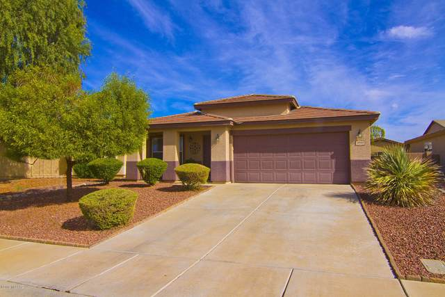 10062 N Mill Crossing Way, Tucson, AZ 85743 (#21928510) :: Long Realty - The Vallee Gold Team