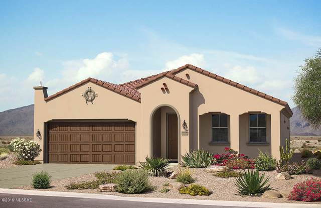 6908 W Deer Creek Trail, Marana, AZ 85658 (#21928511) :: Long Realty - The Vallee Gold Team