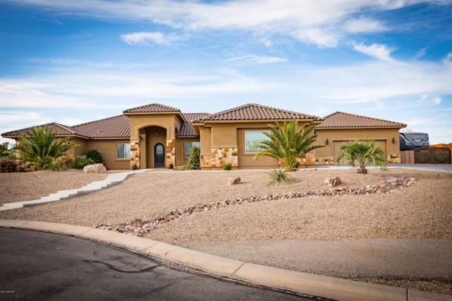 4025 Paseo Quieto, Sierra Vista, AZ 85635 (#21928529) :: The Josh Berkley Team