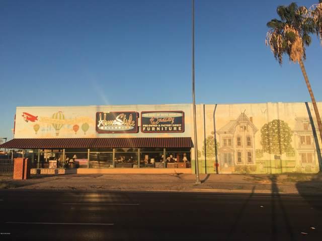 1010 S Wilmot Road, Tucson, AZ 85711 (#21928537) :: Long Realty Company