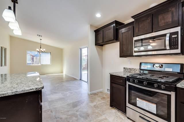 942 W Estrada Street, Tucson, AZ 85745 (#21928543) :: Long Realty - The Vallee Gold Team