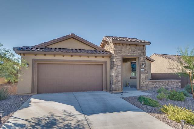 7185 W River Trail, Marana, AZ 85658 (#21928544) :: Long Realty - The Vallee Gold Team