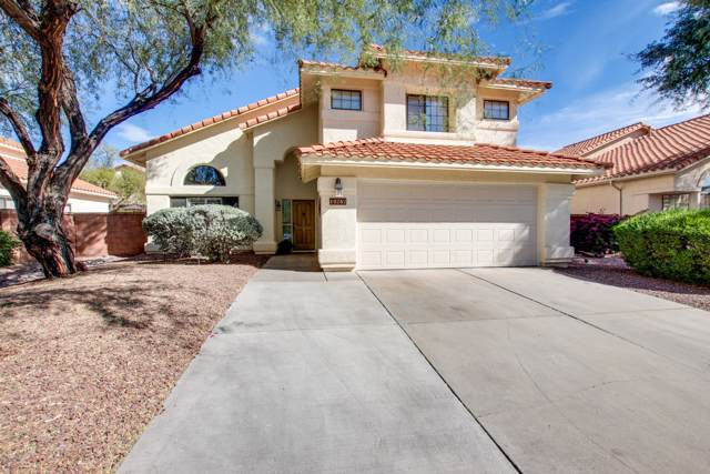 10282 N Cape Fear Lane, Oro Valley, AZ 85737 (#21928554) :: Long Realty - The Vallee Gold Team