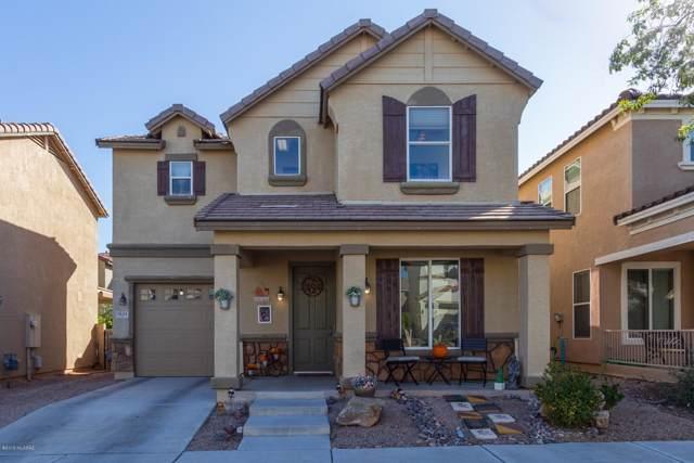 7624 E Ocotillo Overlook Drive, Tucson, AZ 85710 (#21928567) :: Gateway Partners | Realty Executives Tucson Elite