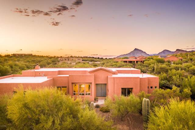 4086 W Moonlit Saguaro Court, Tucson, AZ 85746 (#21928569) :: Long Realty - The Vallee Gold Team