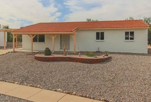 982 S La Higuera, Green Valley, AZ 85614 (#21928570) :: Gateway Partners | Realty Executives Tucson Elite