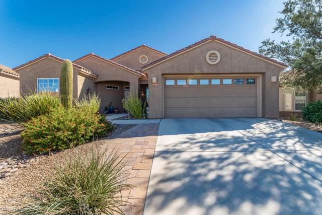 5422 W Winding Desert Drive, Marana, AZ 85658 (#21928571) :: Long Realty - The Vallee Gold Team
