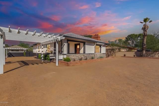 2001 E Elm Street, Tucson, AZ 85719 (#21928573) :: Tucson Property Executives