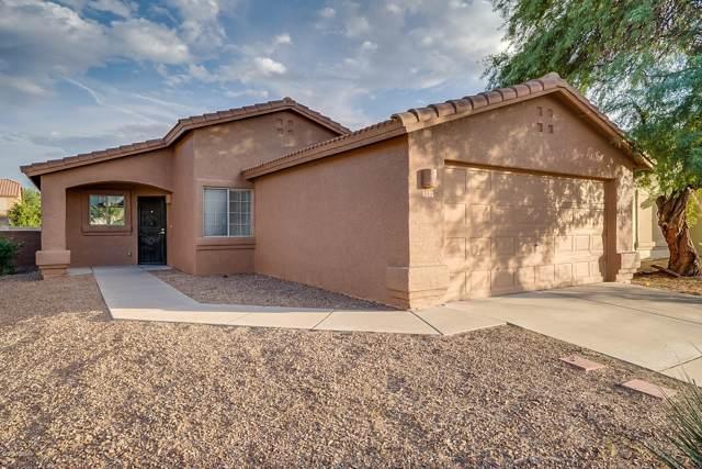 7992 N Siskiyou Drive, Tucson, AZ 85743 (#21928590) :: Long Realty - The Vallee Gold Team