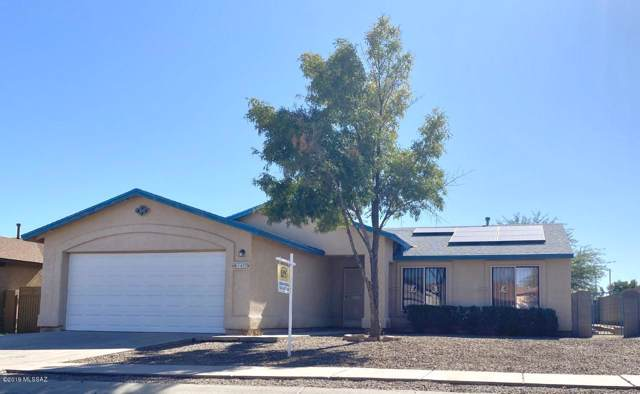 1457 W Thatcher Street, Tucson, AZ 85746 (#21928596) :: Long Realty - The Vallee Gold Team