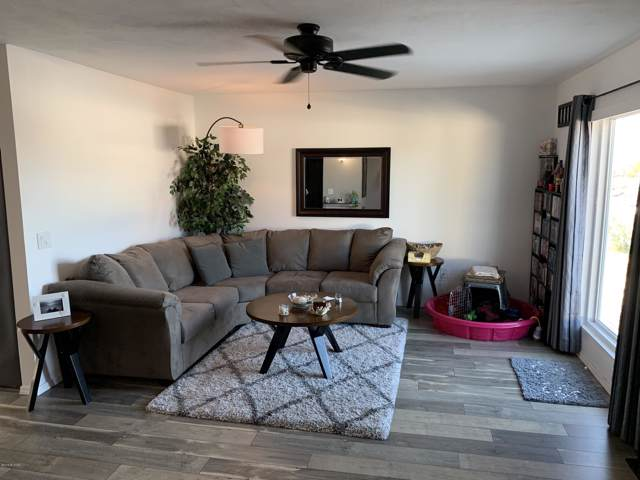 8450 E Old Spanish Trail #205, Tucson, AZ 85710 (#21928597) :: Long Realty - The Vallee Gold Team