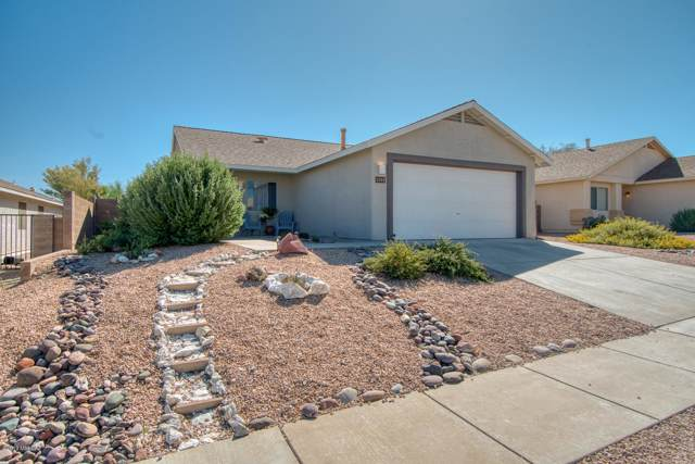 3241 W Via Campana De Oro, Tucson, AZ 85745 (#21928604) :: Long Realty - The Vallee Gold Team
