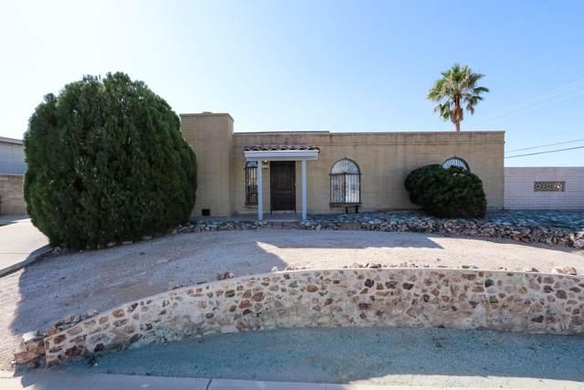 9502 E Myra Drive, Tucson, AZ 85730 (#21928612) :: Long Realty - The Vallee Gold Team