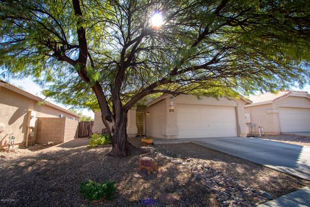 2351 W Dillon Road, Tucson, AZ 85745 (#21928615) :: Long Realty - The Vallee Gold Team