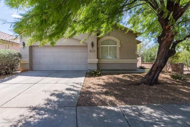 253 N Desert Park Place, Tucson, AZ 85745 (#21928620) :: Long Realty - The Vallee Gold Team
