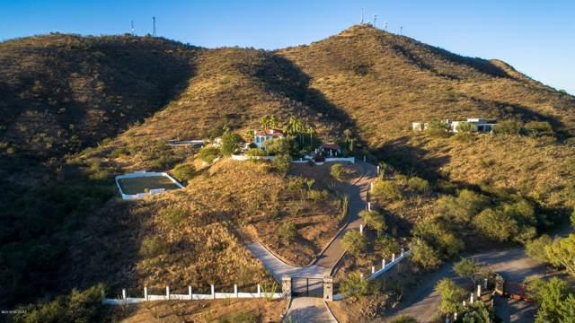 3219 N Canyon View Drive, Nogales, AZ 85621 (#21928624) :: AZ Power Team | RE/MAX Results