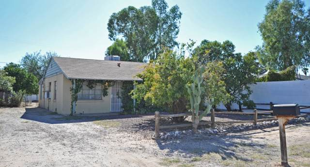 4258 E Camino De La Colina, Tucson, AZ 85711 (#21928633) :: Long Realty - The Vallee Gold Team