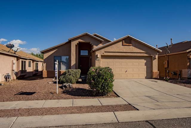 4359 E Mesquite Desert Trail, Tucson, AZ 85706 (#21928634) :: Long Realty - The Vallee Gold Team
