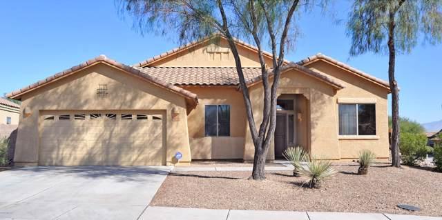7084 W Autumn Gold Court, Tucson, AZ 85743 (#21928636) :: Long Realty - The Vallee Gold Team