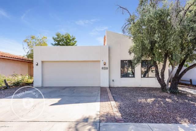 9126 E Calle Maria, Tucson, AZ 85710 (#21928646) :: Gateway Partners   Realty Executives Tucson Elite