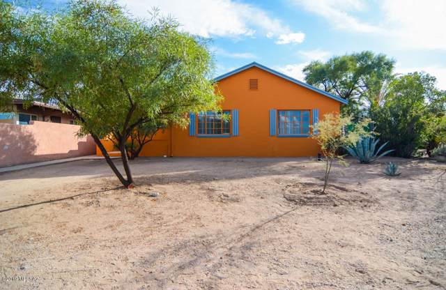 1722 E Copper Street, Tucson, AZ 85719 (#21928647) :: Long Realty - The Vallee Gold Team