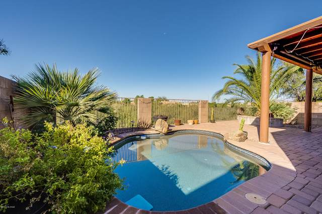 232 S Sycamore Creek Place, Tucson, AZ 85748 (#21928648) :: Long Realty - The Vallee Gold Team