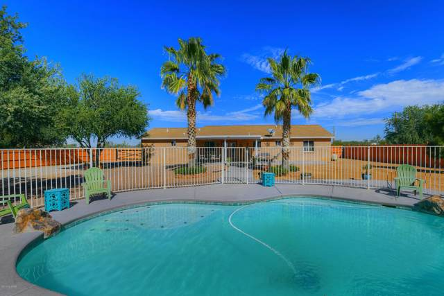 5755 N Avra Road, Tucson, AZ 85743 (#21928653) :: Long Realty - The Vallee Gold Team