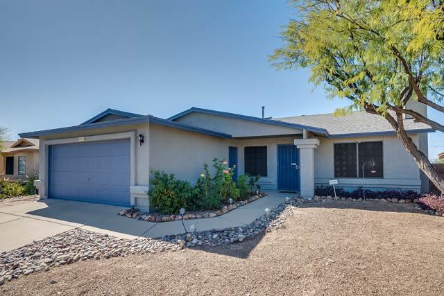 3056 S Giovanna Drive, Tucson, AZ 85730 (#21928659) :: Long Realty - The Vallee Gold Team