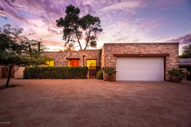 242 S Country Club Road, Tucson, AZ 85716 (#21928661) :: Long Realty - The Vallee Gold Team