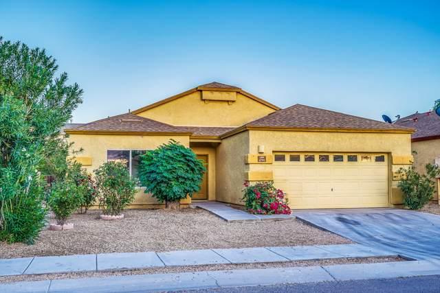 6795 S Avenida Del Abrazo, Tucson, AZ 85756 (#21928667) :: Long Realty - The Vallee Gold Team