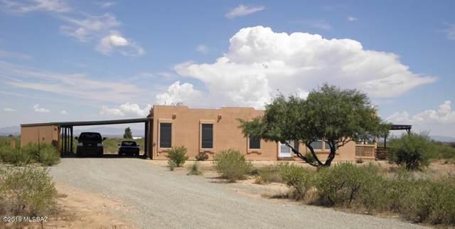 1855 W Clearview Lane, Cochise, AZ 85606 (#21928672) :: Long Realty Company