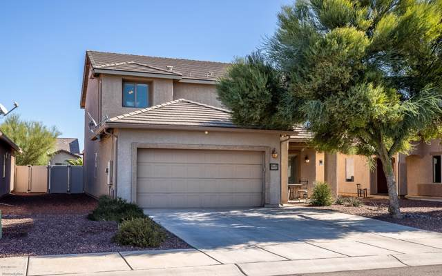 34425 S Discovery Lane, Red Rock, AZ 85145 (#21928675) :: Long Realty - The Vallee Gold Team