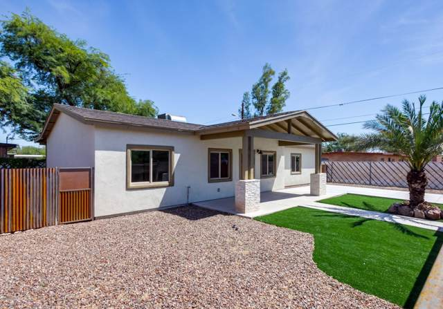 1252 W Franklin Street, Tucson, AZ 85745 (#21928677) :: Long Realty - The Vallee Gold Team