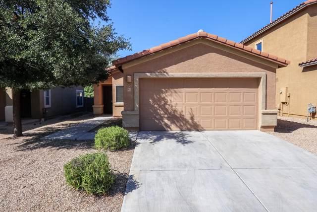 83 N Mail Station Lane, Sahuarita, AZ 85629 (#21928681) :: Gateway Partners | Realty Executives Tucson Elite