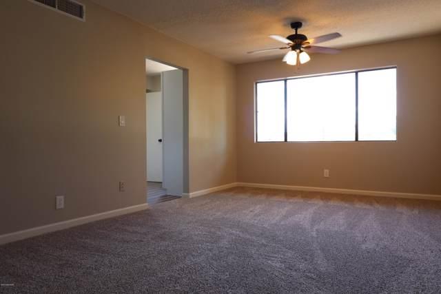 1318 S Avenida Polar F-202, Tucson, AZ 85710 (#21928694) :: Gateway Partners | Realty Executives Arizona Territory