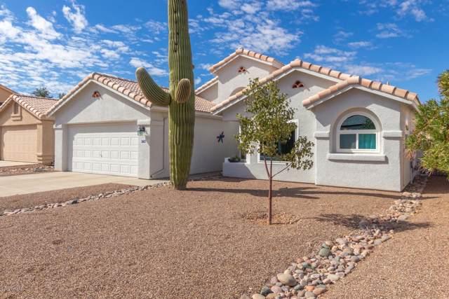 6724 W Alegria Drive, Tucson, AZ 85743 (#21928699) :: Long Realty - The Vallee Gold Team