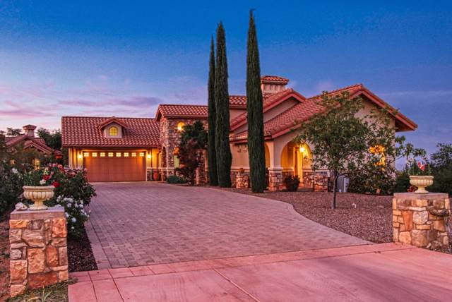 139 N Big Rock Drive, Oracle, AZ 85623 (#21928703) :: Long Realty - The Vallee Gold Team