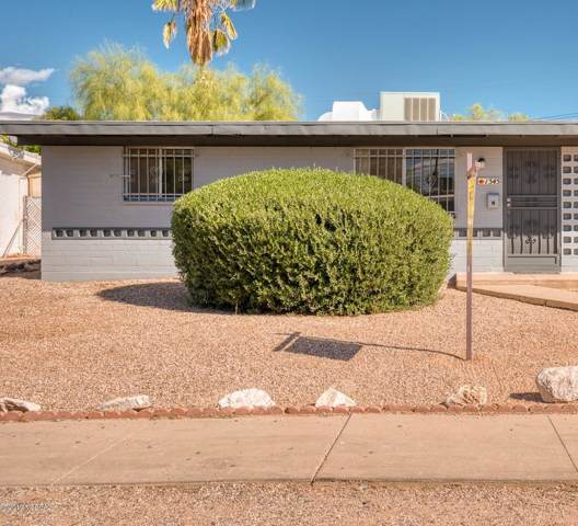 1345 E Nevada Drive, Tucson, AZ 85706 (#21928706) :: Long Realty - The Vallee Gold Team