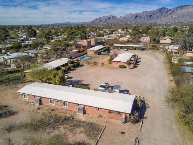 4253 E Flower Street, Tucson, AZ 85712 (#21928730) :: Long Realty Company