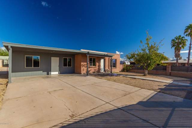 2550 W Kerry Drive, Tucson, AZ 85746 (#21928734) :: Long Realty - The Vallee Gold Team