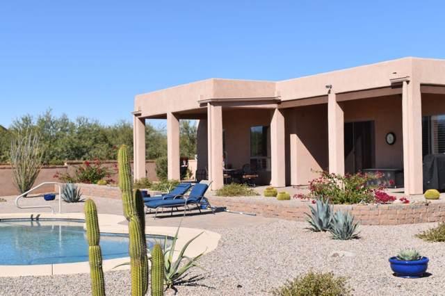 13011 W Summer Poppy Street, Tucson, AZ 85743 (#21928741) :: Long Realty - The Vallee Gold Team