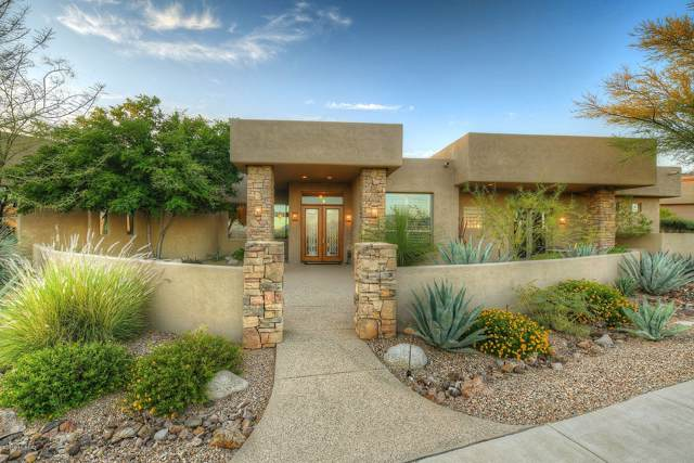 4247 N Sabino Mountain Drive, Tucson, AZ 85750 (#21928742) :: Long Realty - The Vallee Gold Team